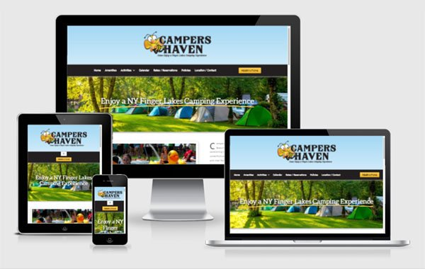 Campers Haven Campground