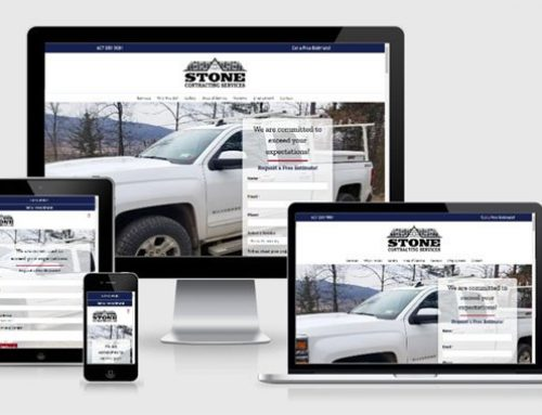 Stone Contracting Services