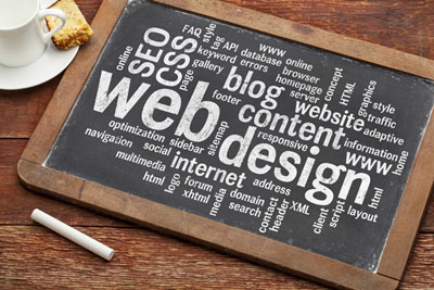 Contact Julie Burgess Web Design about your web site needs!